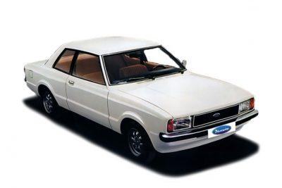 TAUNUS 1976-1993